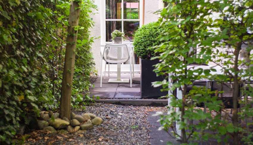 Exklusives designhotel hotel rosenbohm in oldenburg for Designhotel oldenburg